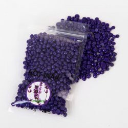 Diy Professional 100 Natural Brazilian Hair Removal Wax Beans Lavender Runspree Com